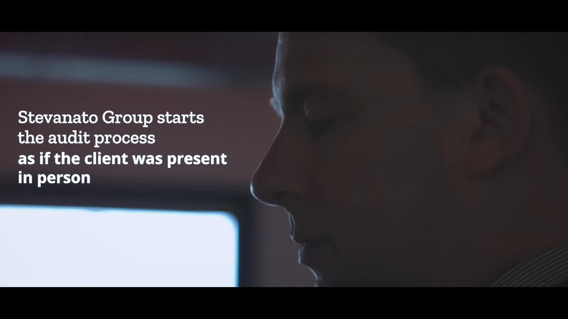 Stevanato Group - Video Audit